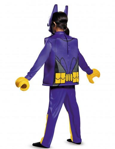 Deluxe LEGO® movie Batgirl™ kostuum voor kinderen-1