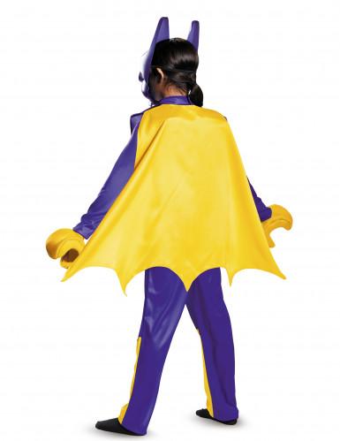 Deluxe LEGO® movie Batgirl™ kostuum voor kinderen-2
