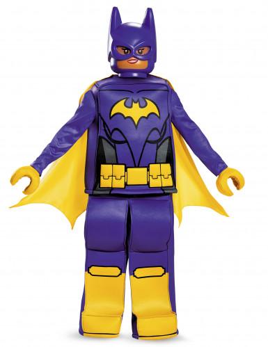 Prestige Lego® movie Batgirl™ kostuum voor kinderen