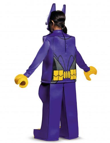 Prestige Lego® movie Batgirl™ kostuum voor kinderen-1