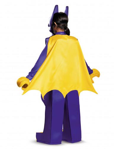 Prestige Lego® movie Batgirl™ kostuum voor kinderen-2
