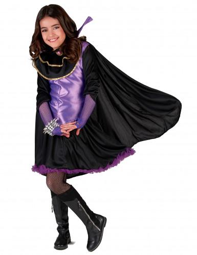 Girly Vampira kostuum voor meisjes-1
