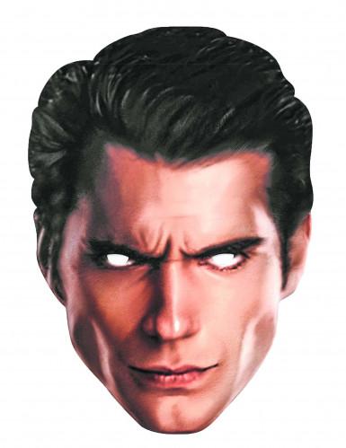Karton Superman™ Dawn of Justice masker