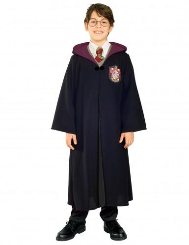 Luxe Harry Potter™ Griffoendor gewaad voor kinderen-1