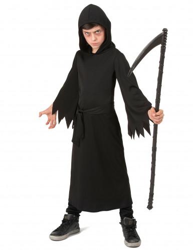 Zielen reaper kostuum voor kinderen