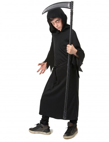 Zielen reaper kostuum voor kinderen-1