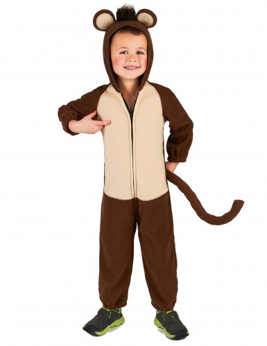 Aap outfit voor kinderen