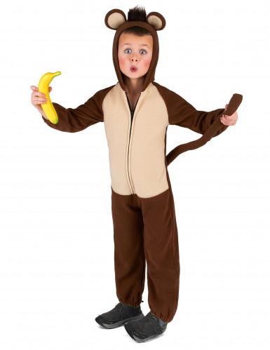 Aap outfit voor kinderen-1