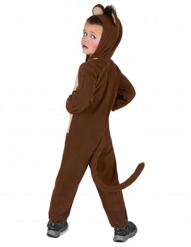Aap outfit voor kinderen-2