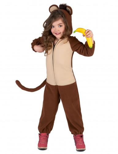Aap outfit voor kinderen-4