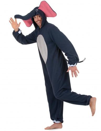 Olifant kostuum voor mannen-1
