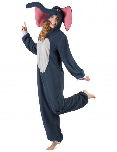 Olifant kostuum voor vrouwen-1