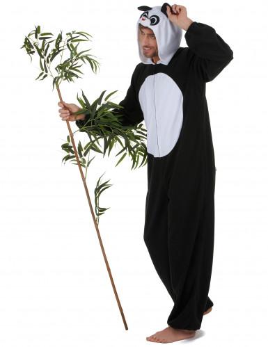 Panda kostuum voor mannen-1