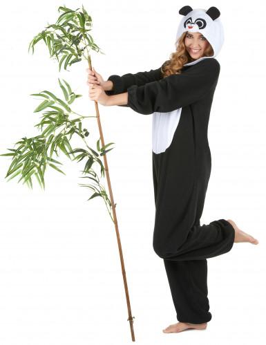 Panda outfit voor vrouwen-1