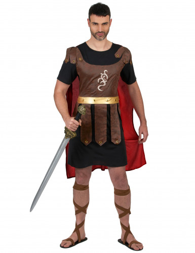 Gladiator strijder kostuum voor mannen