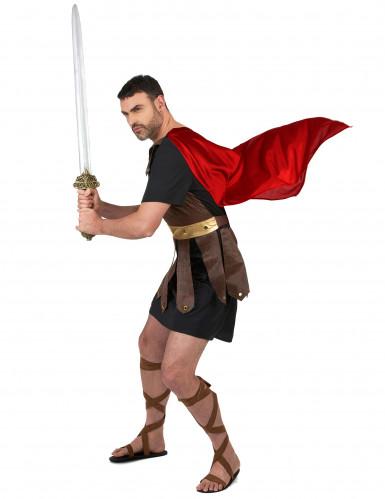 Gladiator strijder kostuum voor mannen-1