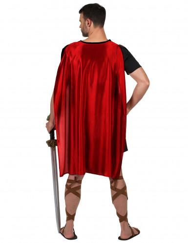 Gladiator strijder kostuum voor mannen-2