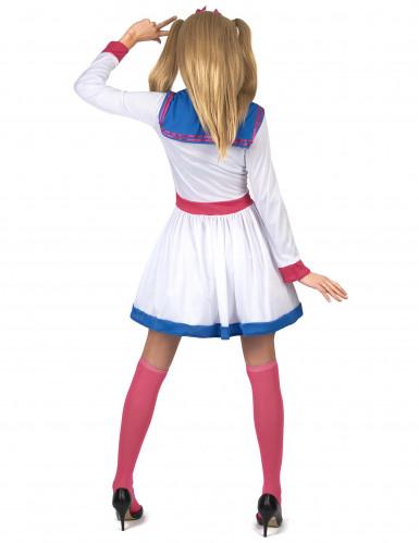 Manga maanprinses kostuum voor vrouwen-2