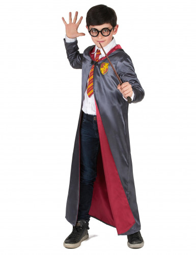Tovenaar leerling kostuum voor jongens