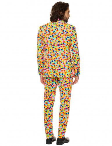 Mr. Confetti Opposuits™ kostuum voor mannen-1