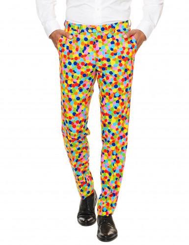 Mr. Confetti Opposuits™ kostuum voor mannen-2