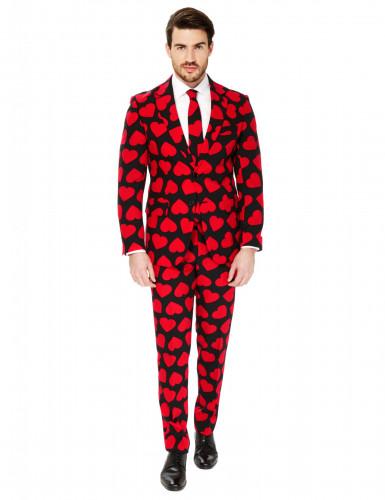 Opposuits™ hartenkoning kostuum voor mannen