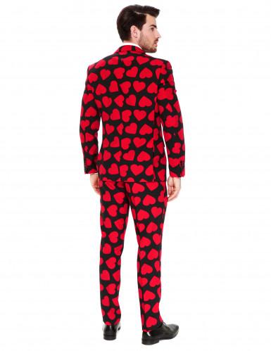 Opposuits™ hartenkoning kostuum voor mannen-1