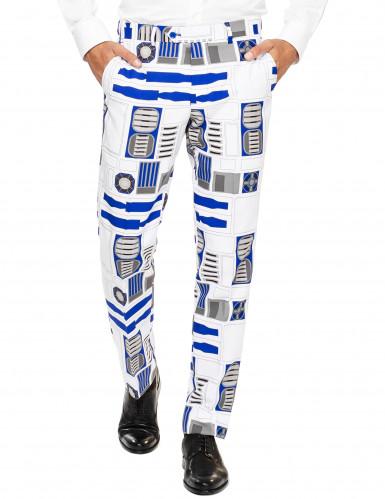 Mr. R2D2 Star Wars™ Opposuits™ kostuum voor mannen-1