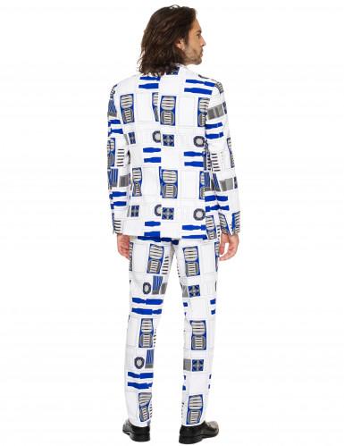 Mr. R2D2 Star Wars™ Opposuits™ kostuum voor mannen-2