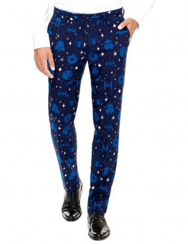 Mr. Blue Star Wars™ Opposuits™ kostuum voor mannen-1