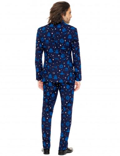 Mr. Blue Star Wars™ Opposuits™ kostuum voor mannen-2