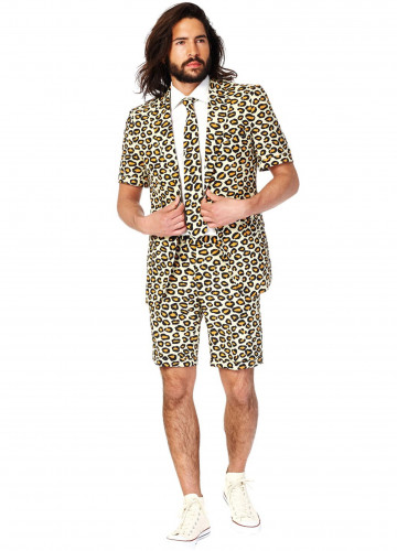 Mr. Jaguar Opposuits™ zomerkostuum voor mannen