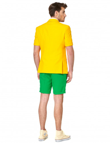 Mr. Brazilië Opposuits™ zomerkostuum voor mannen-2