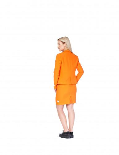 Mrs. Orange Opposuits™ kostuum voor vrouwen-1