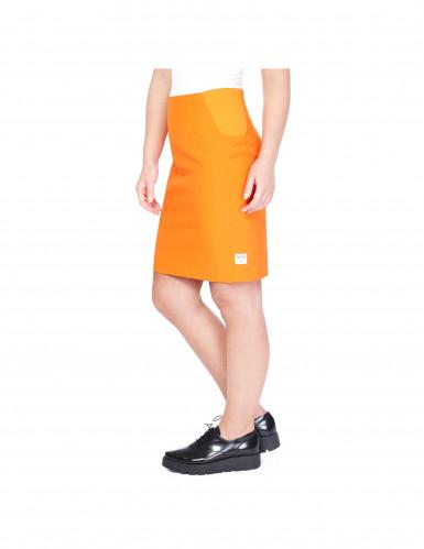 Mrs. Orange Opposuits™ kostuum voor vrouwen-2