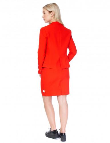 Mrs. Red Opposuits™ kostuum voor vrouwen-1