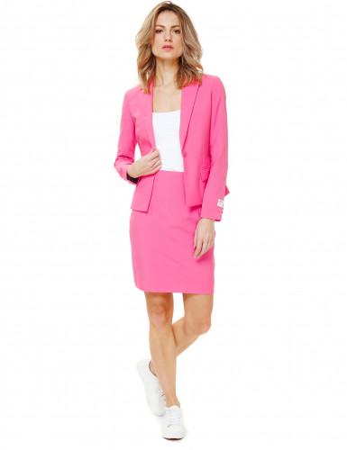 Mrs. Pink Opposuits™ kostuum voor vrouwen
