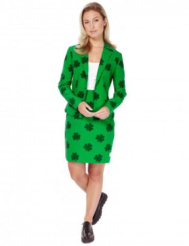 Mrs. Lucky Opposuits™ kostuum voor vrouwen