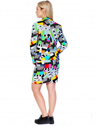 Mrs. Testival Opposuits™ kostuum voor vrouwen-1
