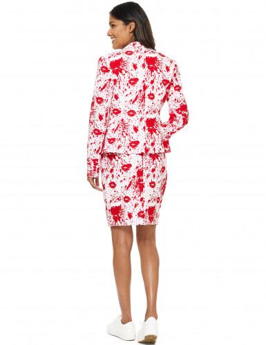 Mrs. Bloody Opposuits™ kostuum voor vrouwen-2