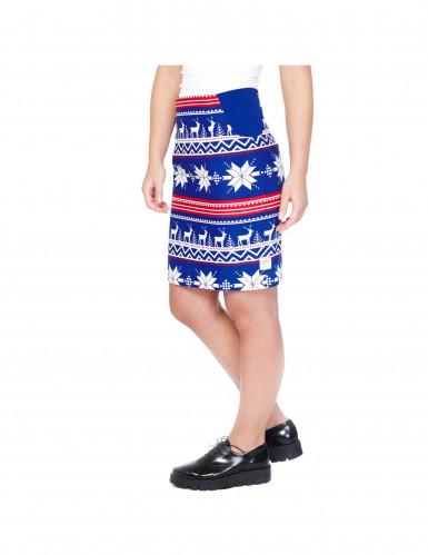 Mrs. Snow Opposuits™ kostuum voor vrouwen-1
