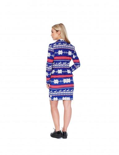 Mrs. Snow Opposuits™ kostuum voor vrouwen-2