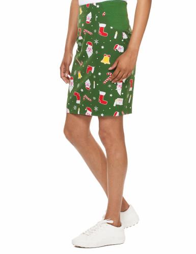 Mrs. Santaboss Opposuits™ kostuum voor vrouwen-1