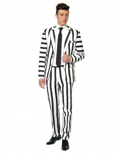 Mr. Striped Suitmeister™ kostuum voor mannen