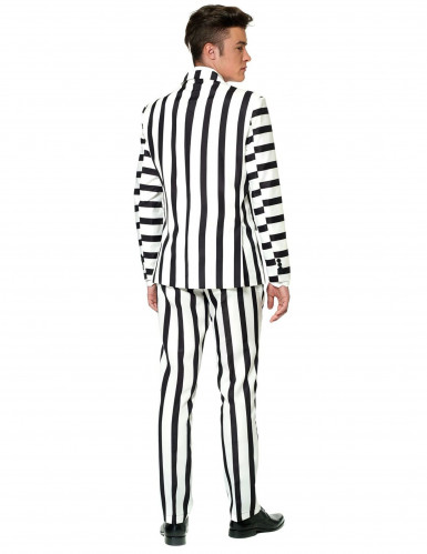 Mr. Striped Suitmeister™ kostuum voor mannen-1