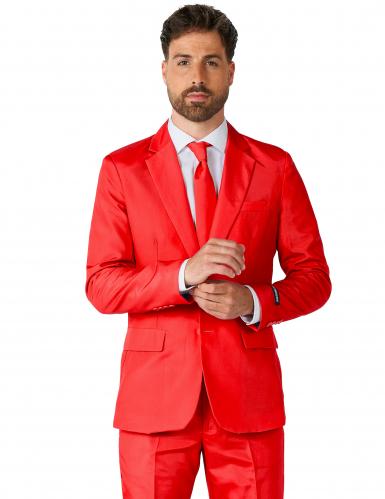Mr. Red Suitmeister™ kostuum voor mannen-1