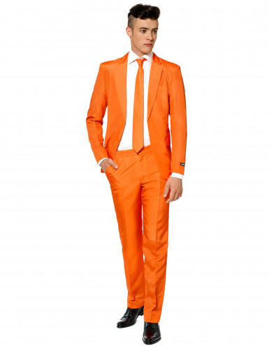 Mr. Orange Suitmeister™ kostuum voor mannen