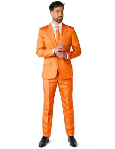Mr. Orange Suitmeister™ kostuum voor mannen