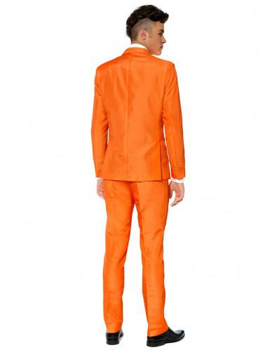 Mr. Orange Suitmeister™ kostuum voor mannen-1