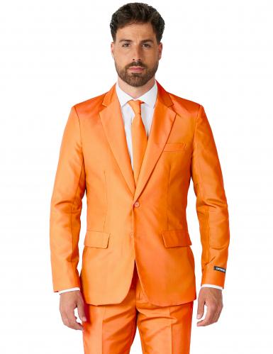Mr. Orange Suitmeister™ kostuum voor mannen-1